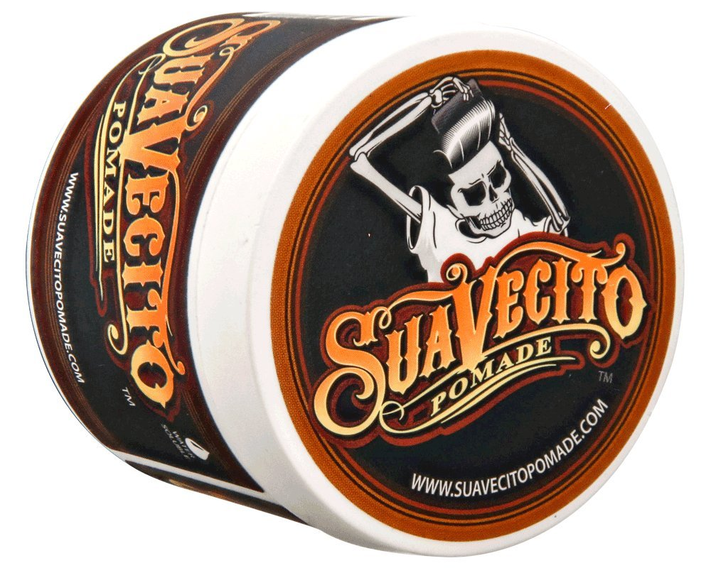 Suavecito Pomade Original Hold - 4 oz by Suavecito (Image #1)