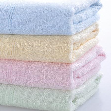 Moolecole 4 piezas de bambú toallas para las toallas perfectdarts 33,02 cm x 76,2 cm (32 cm x76), 400 gramos: Amazon.es: Hogar