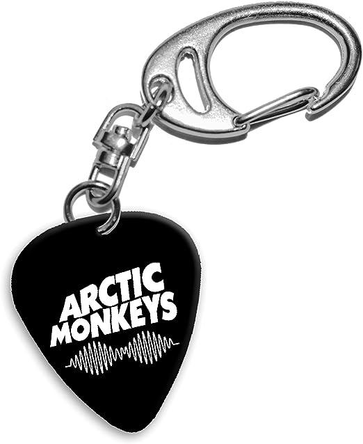 Arctic Monkeys Pearl Chitarra plettro con Tin HP