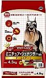 ウェルケア ドッグフード オールステージ ミニチュア・シュナウザー専用 4.5kg