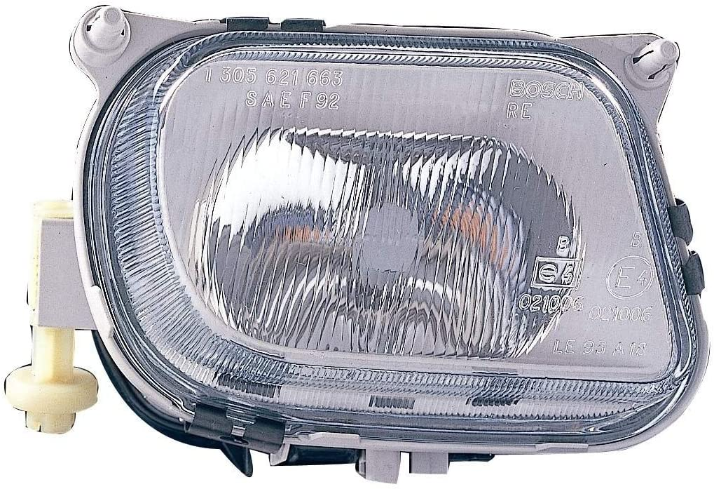 This product is an aftermarket product. It is not created or sold by the OE car company Depo 440-2003R-AQ Replacement Pasenger Side Fog Light Assembly