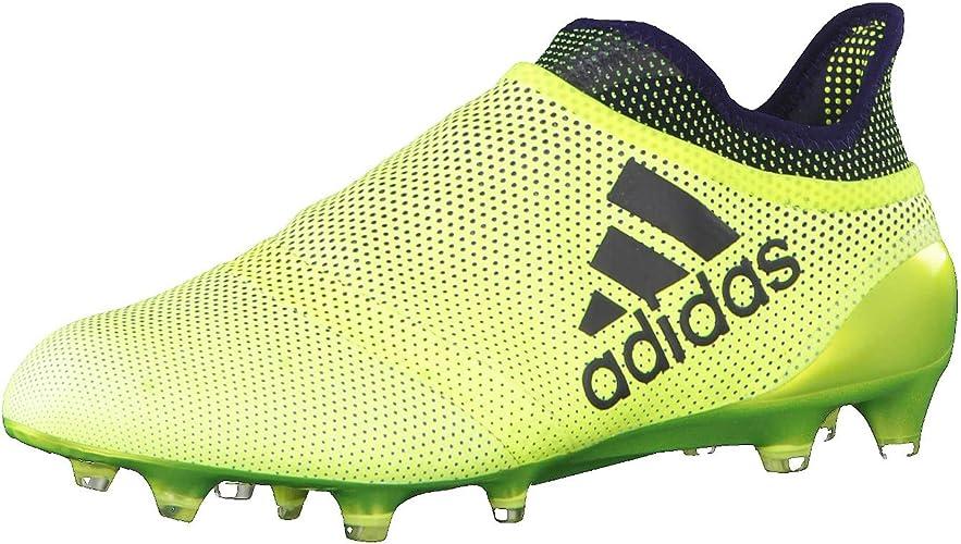 adidas Herren X 17+ Purespeed Fg Fußballschuhe