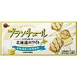 ブルボン ブランチュールミニチョコレート北海道ホワイト 12個×10箱
