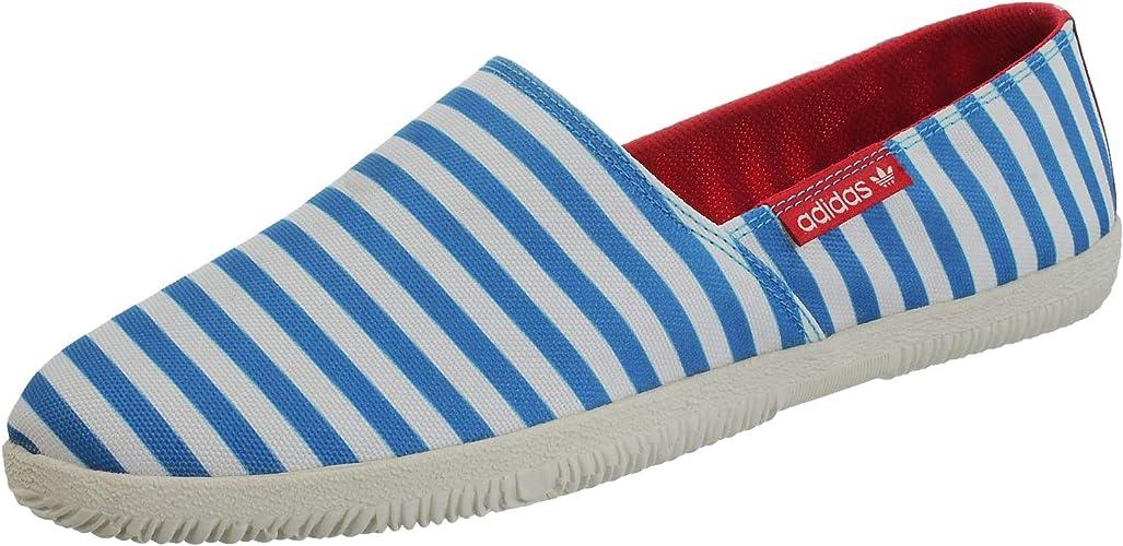 Des chaussures et espadrilles Adidas espadrilles pour hommes