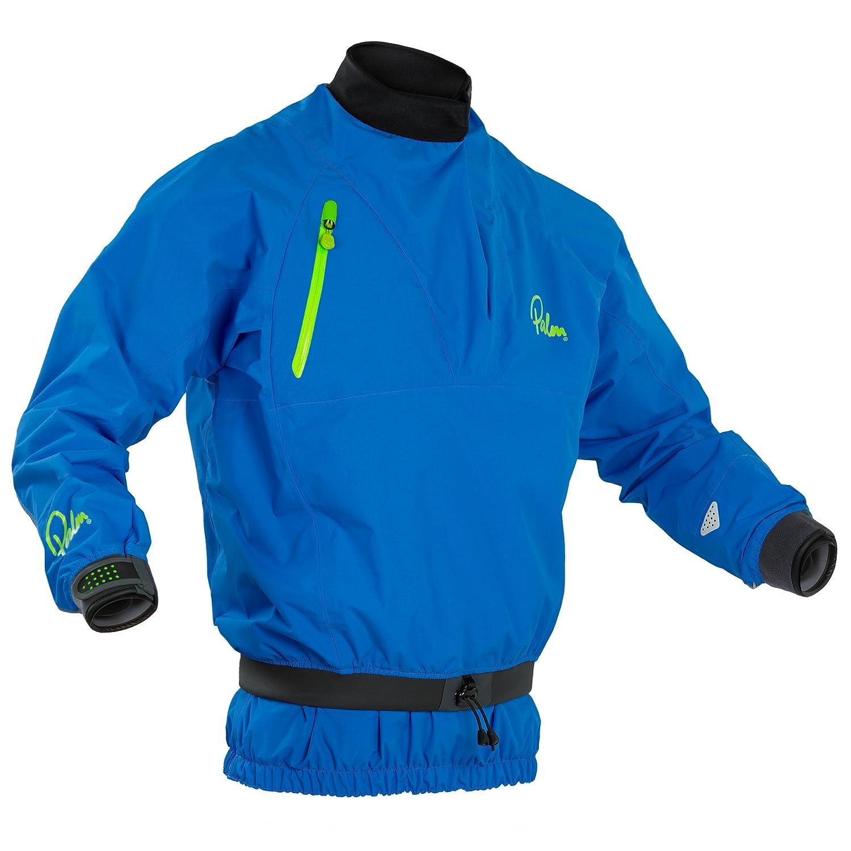 Palm 2016 Mistral L//S All Purpose Jacket Blue 11733