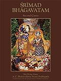 Srimad-Bhagavatam, Second Canto (English Edition)