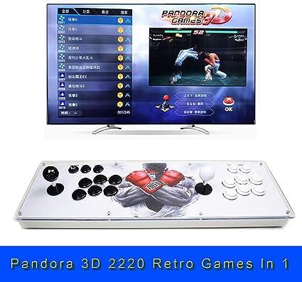 pandora 2448