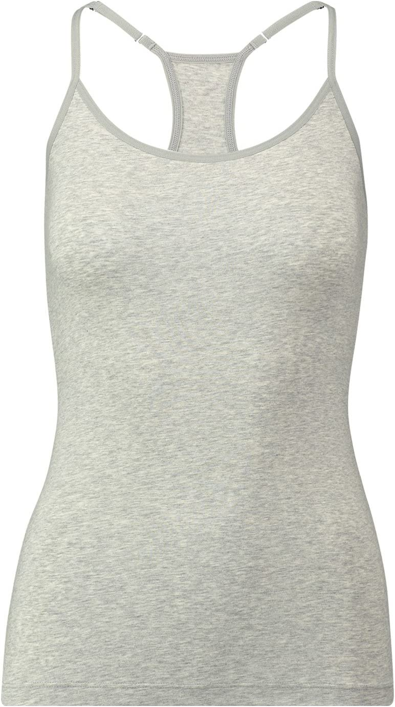 Top Donna PUMA Iconic Racer Back 1p