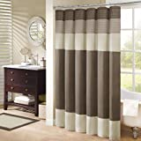 Madison Park MP70-223 Shower Curtain