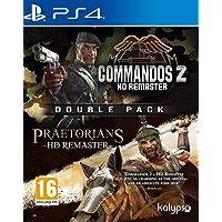 Commandos 2 & Praetorians: HD Remaster Double Pack (PS4)