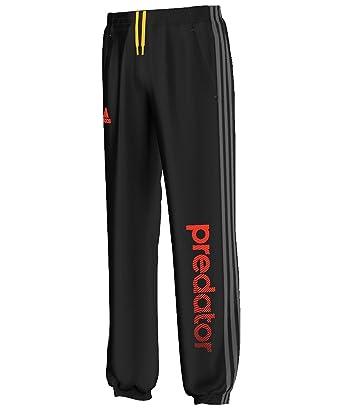 adidas YB Predator - Pantalón de chándal para niño, niño, color ...