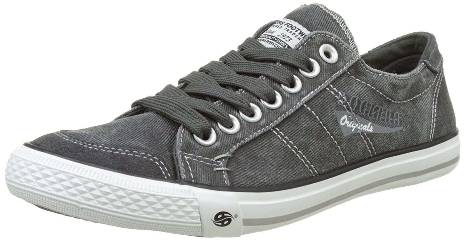 30st027 by grigio shoes Dockers Gerli 790660 amazon qEf1HY