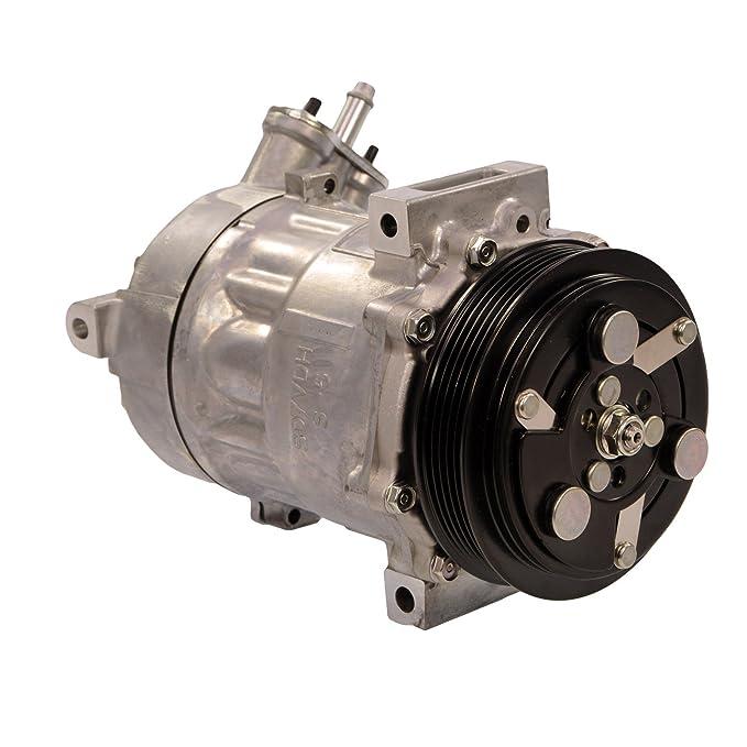 climática Compresor climática Compresor Aire Acondicionado, para Fabricante sanden, Compresor De ID sd7 V16: Amazon.es: Coche y moto