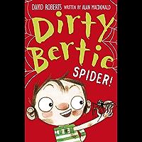 Spider! (Dirty Bertie)