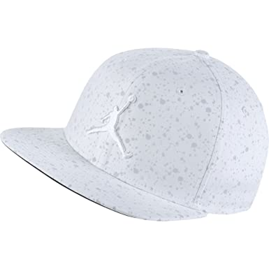 Nike Air Jordan Jumpman Speckled Snapback, Gorra: Amazon.es: Ropa ...