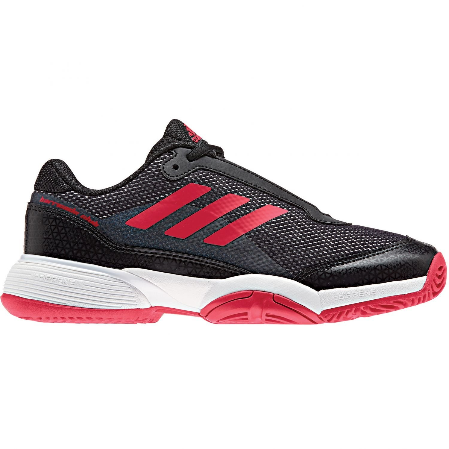 Adidas Barricade Club Xj, Chaussures de Tennis Mixte Adulte