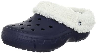 crocs Mammoth Full Collar Sabot U Unisex - Erwachsene Clogs  Pantoletten CR.12878