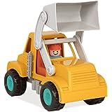 Battat Front End Loader Toy Truck