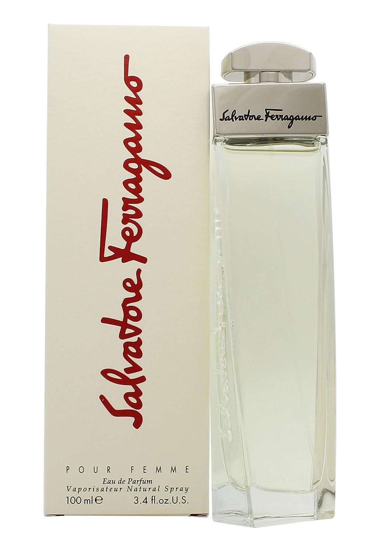 Salvatore Ferragamo Pour Femme Eau de Parfum - 100 ml 124018 FER00004