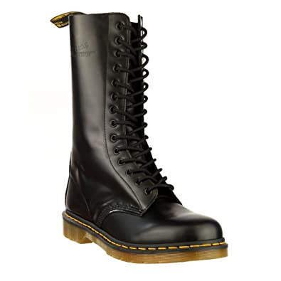 d55efc5b635 Dr. Martens 1914Z - Chaussures Montantes - Homme (38 EUR) (Noir ...