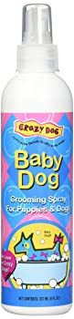 Crazy Dog 8oz Dog Cologne