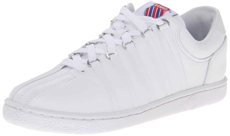 K-Swiss 801 Classic Tennis Shoe (Big Kid) inc.