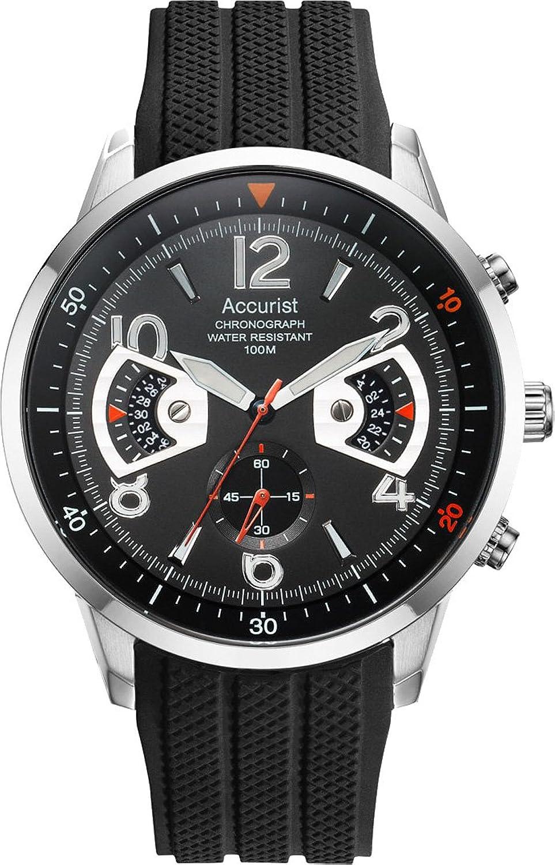 Accurist MS920BB.01 Armbanduhr - MS920BB.01