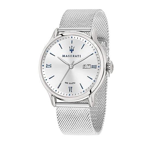 Maserati Epoca relojes hombre R8853118012