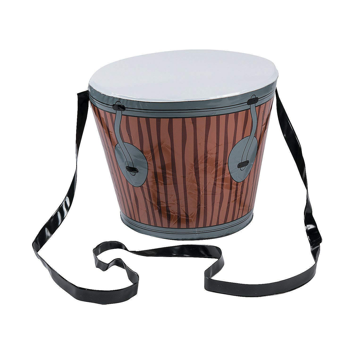 Fun Express Inflatable Drum