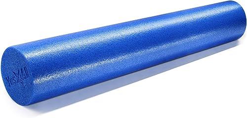 Yes4All Premium Medium Density Round PE Foam Roller