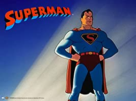 Superman: The Fleischer Cartoons Season 1