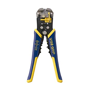 Irwin Vise-Grip 8-inch Wire Stripper