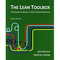 The Lean Toolbox: The Essential Guide to Lean Transformation