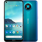Nokia 3.4 Android One Smartphone (Official Australian Version) 2020, Unlocked Mobile Phone with 2-Day Battery, NFC…