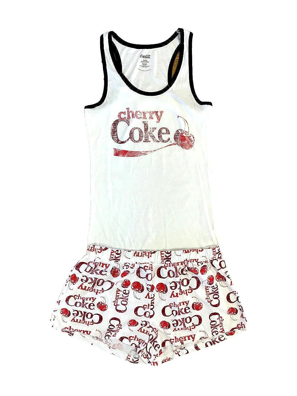 Cherry Coke Women's Pajama Set