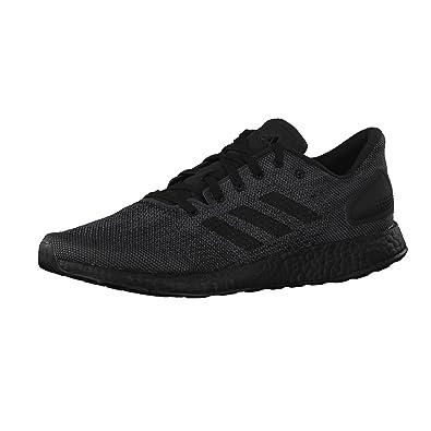 adidas Pureboost DPR Ltd, Chaussures de Trail Homme, Noir (Negbas/Negbas/Carbon 000), 46 2/3 EU