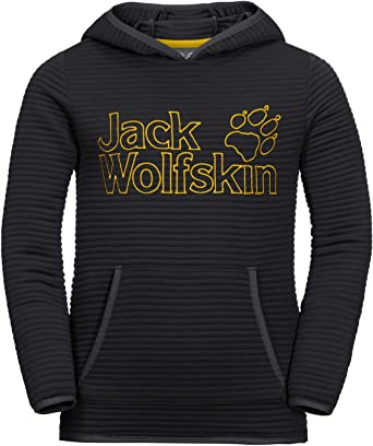 Jack Wolfskin Modesto Jacket Kids Jacket (size 164 176) peak red