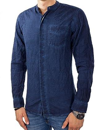 Freizeithemd Jack Herren Jones Langarm Shirt Jorcrushed amp; 1wqpat