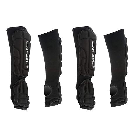 Weitere Sportarten Century Forearm Elbow Armor Black