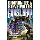 Ghost Ship (12) (Liaden Universe®)
