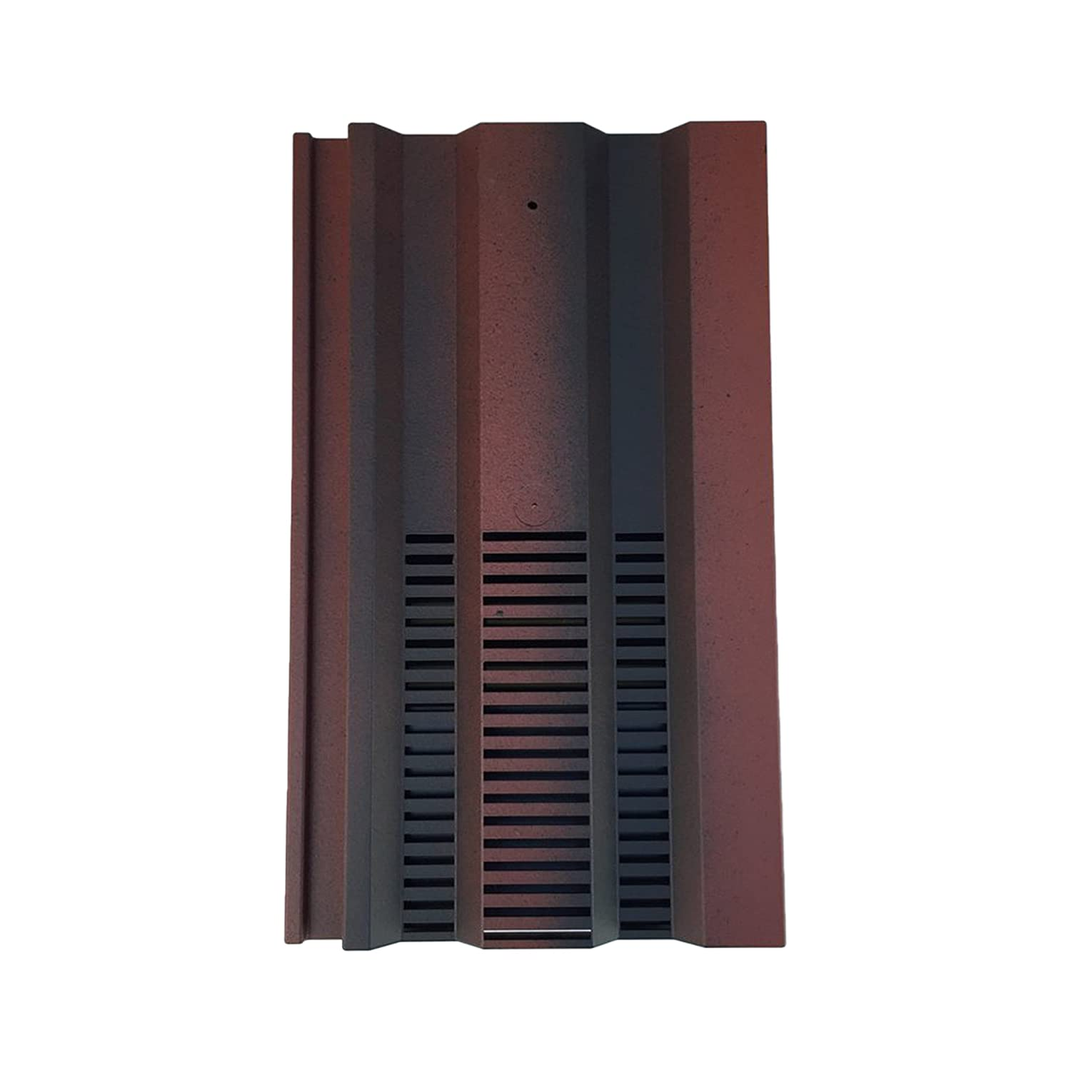 Redland 49 Forticrete V2 15 X 9 Format With Pipe Adaptor For Extractor Hose Connection Available In 14 Colours Beddoes Products Roof Tile Vent To Fit Marley Ludlow Plus Black Smooth Vents