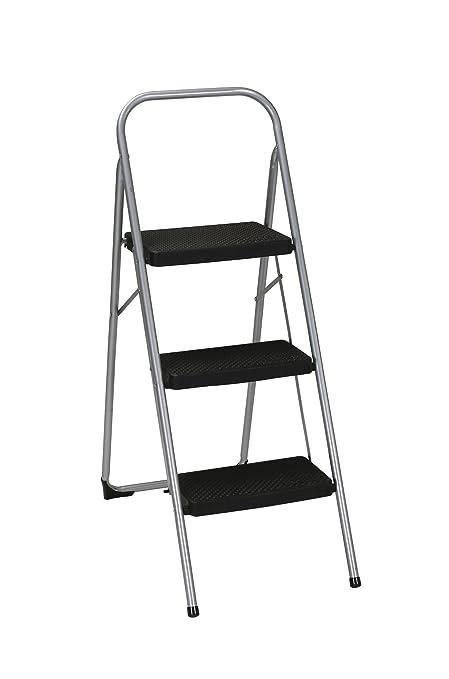 Miraculous Cosco Three Step Big Step Folding Step Stool Beatyapartments Chair Design Images Beatyapartmentscom