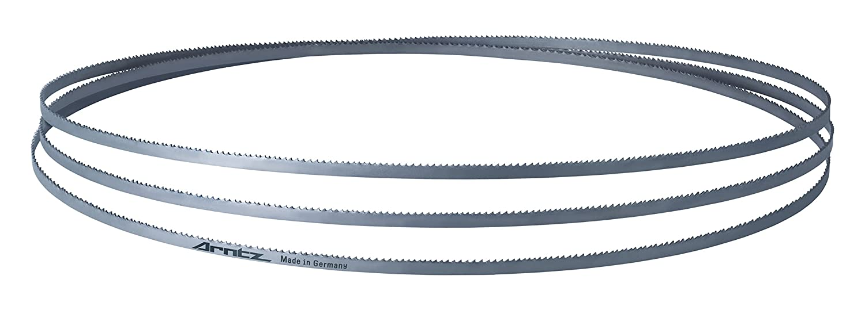 Bi-Metallsä geband M42, Art.-Gr. 430, 1638*13*0,65mm 8/12 ZpZ Arntz 246131081638