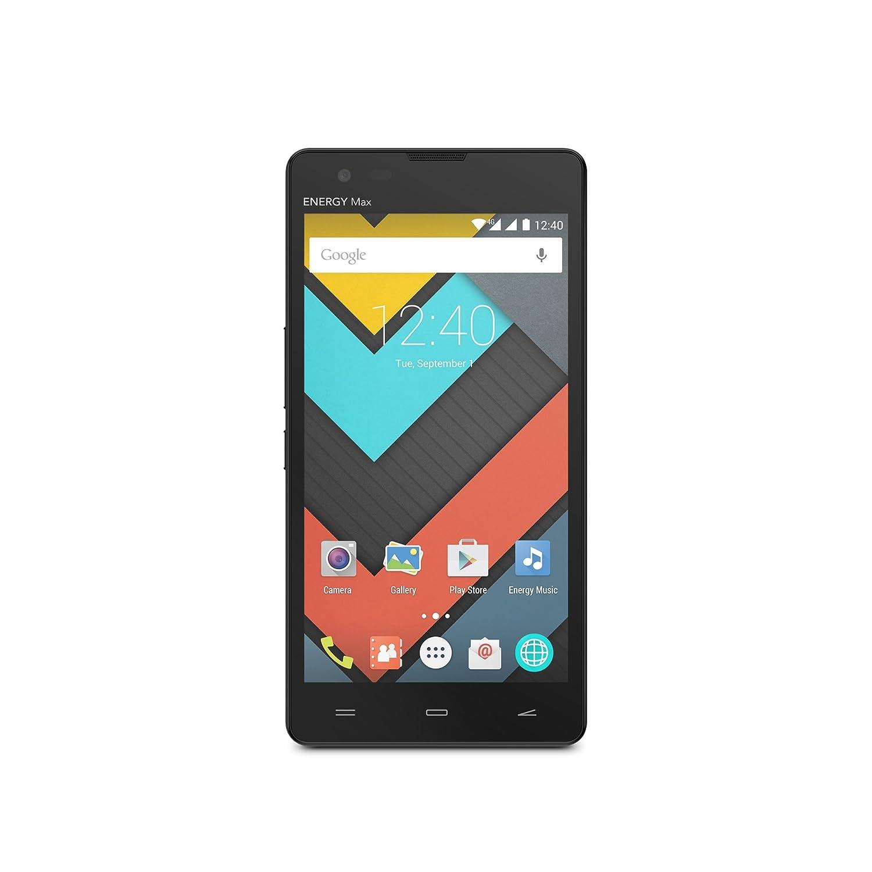 Energy Sistem Phone MAX 4G - Smartphone de 5