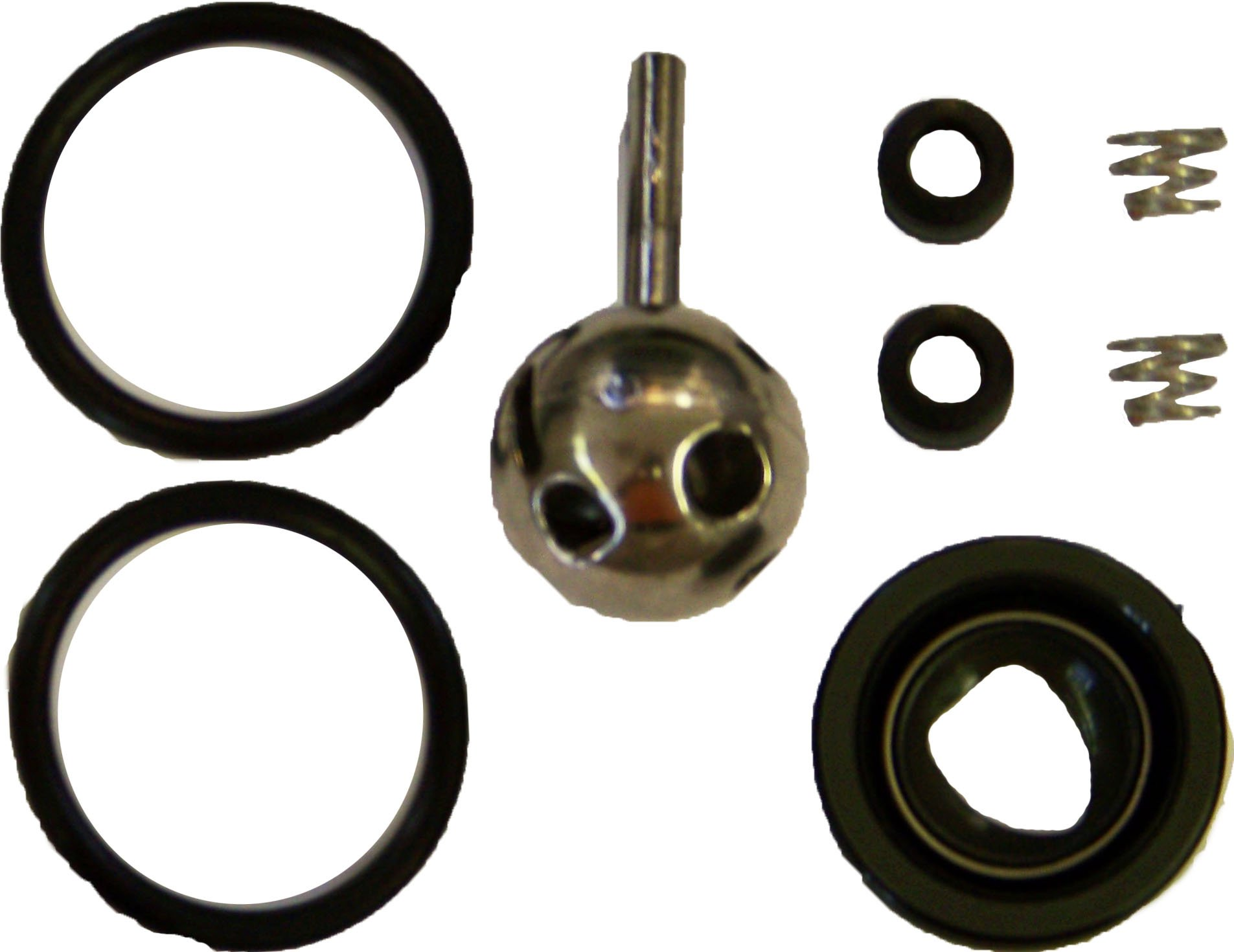 Plumber's Choice 21502 Faucet Lever Repair Kit with Ball