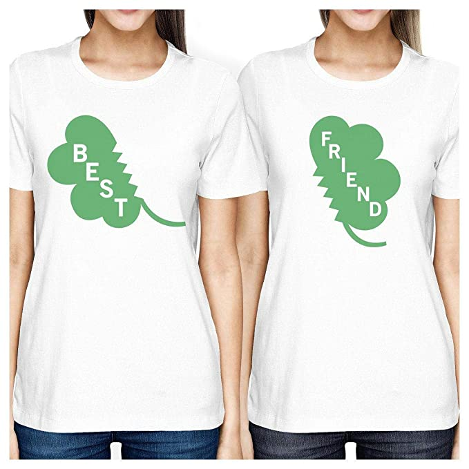 365 In Love Best Friend Camisetas - Short and Tall Best ...