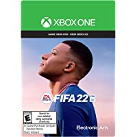 FIFA 22: Standard Edition - Pre-purchase - Xbox [Digital Code]