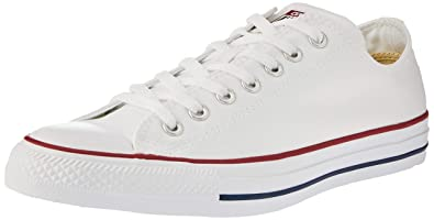 a1f36fc58 Converse Unisex Chuck Taylor AS Double Tongue OX Lace-Up: Amazon.co ...