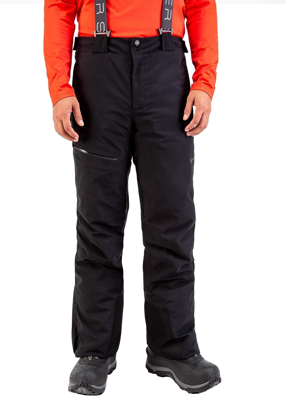 Spyder Dare GTX Pantalones esqu/í//Snow Hombre