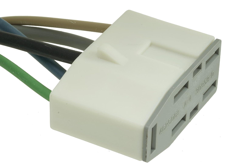 Wells 621 HVAC Blower Motor Resistor Connector